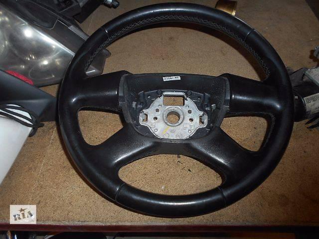 купить бу Руль для Skoda Octavia A5 2009 в Львове