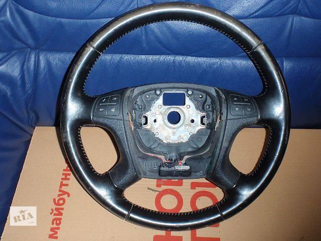 купить бу Руль для Skoda Octavia A5 Scout, 1Z0419091S в Львове