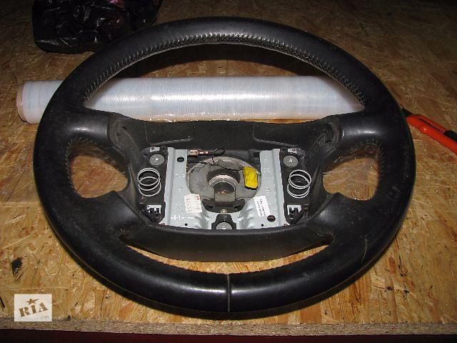 продам руль для Skoda SuperB, 2002-06 бу в Львове