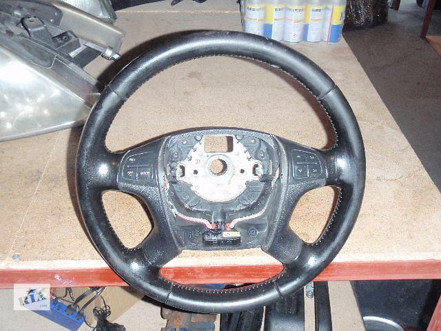 продам Руль для Skoda SuperB 2005, 3U0419091N бу в Львове