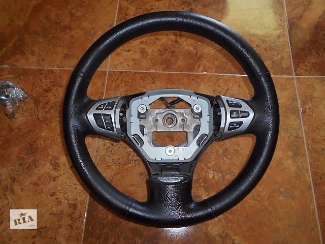 Руль для Suzuki Grand Vitara 2008- объявление о продаже  в Львове