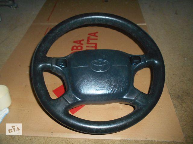 купить бу Руль для Toyota Rav 4 1999 в Львове