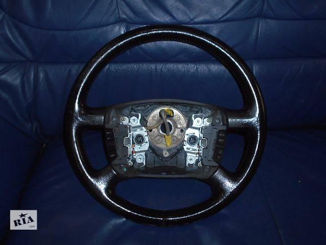 бу Руль для Volkswagen Passat B5 2003 в Львове