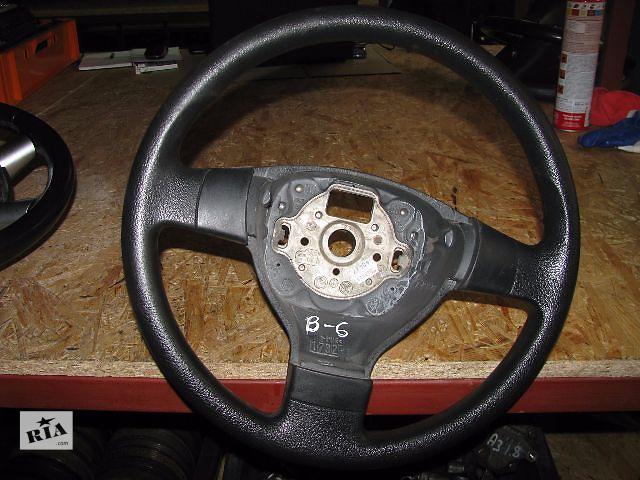 руль для Volkswagen Passat B6, 2006- объявление о продаже  в Львове