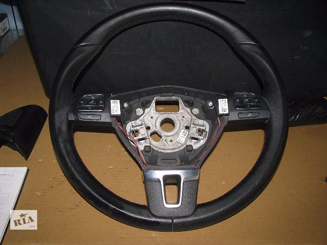 продам руль для Volkswagen CC, 2009 бу в Львове