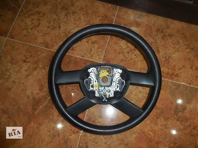 продам Руль для Volkswagen Touran 2003 бу в Львове