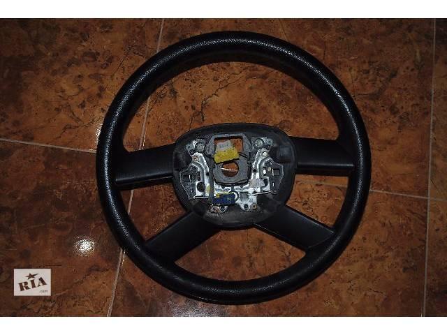 руль для Volkswagen Touran 2006- объявление о продаже  в Львове