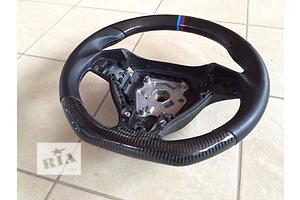 Новые Рули BMW 5 Series
