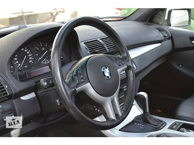 купить бу Руль/Кермо BMW X5 БМВ х5 Е53 е53 в Ровно