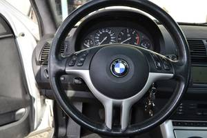 Руль BMW X5