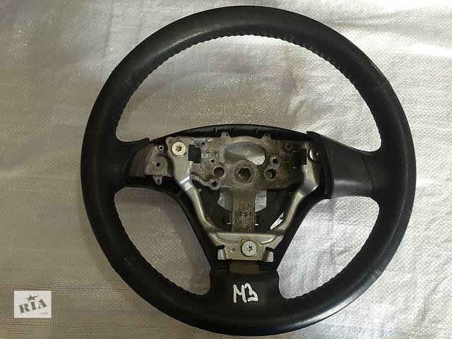 Руль  Mazda 3- объявление о продаже  в Одессе