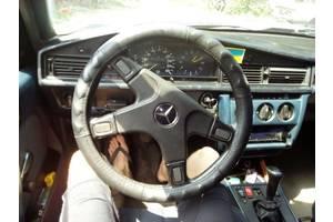 б/у Рули Mercedes