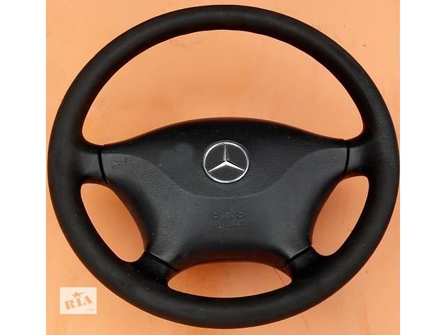 купить бу Руль Mercedes Vito (Viano) Мерседес Вито (Виано) V639 (109, 111, 115) в Ровно