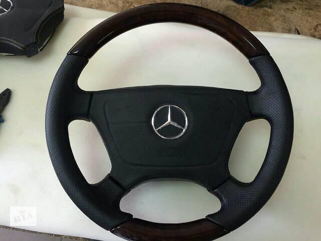 руль Mercedes- объявление о продаже  в Бердичеве