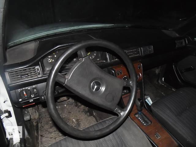 продам Руль Мерс 124 бу в Дубно (Ровенской обл.)