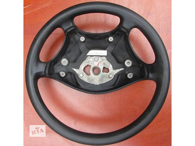 Руль Мерседес Спринтер 906 (215, 313, 315, 415, 218, 318, 418, 518) 2006-12р- объявление о продаже  в Ровно