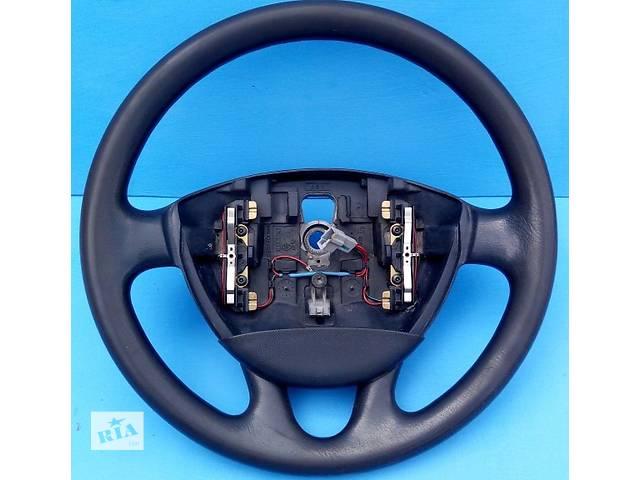 бу  Руль, мультируль Renault Trafic 1.9, 2.0, 2.5 Рено Трафик (Vivaro, Виваро) 2001-2009гг в Ровно