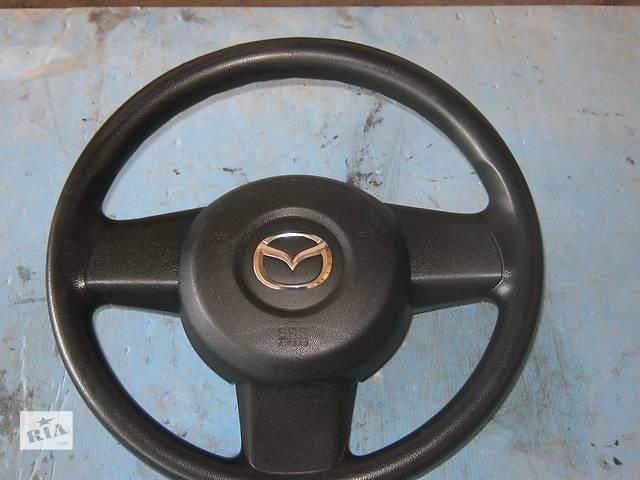 продам Руль на Mazda 2 (2008) бу в Костополе