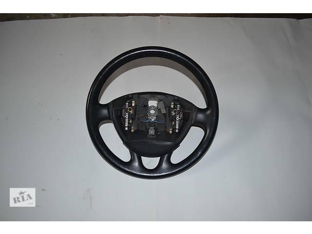 Руль на Renault Trafic, Opel Vivaro, Nissan Primastar- объявление о продаже  в Ровно