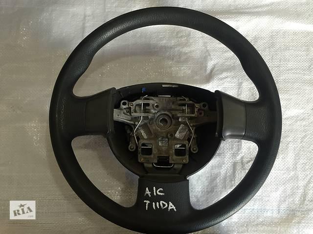 Руль  Nissan Almera Classic, Tiida- объявление о продаже  в Одессе