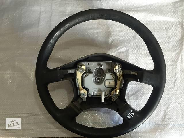 купить бу Руль  Nissan Almera N15 в Одессе