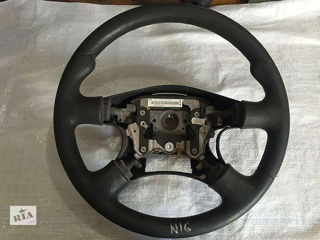 продам Руль  Nissan Almera N16 бу в Одессе