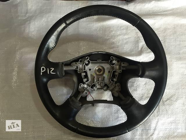 купить бу Руль  Nissan Primera P12 в Одессе