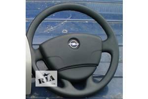 б/у Подушка безопасности Opel Vivaro груз.