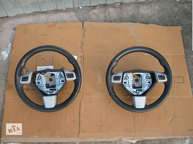 бу Руль,перфорированная кожа, для Опель Астра Н / Opel Astra H в Черкассах