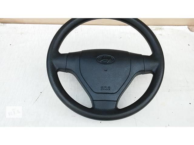 Руль + подушка для легкового авто Hyundai Getz- объявление о продаже  в Тернополе