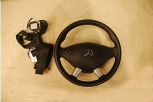 б/у Подушки безопасности Mercedes Viano груз.