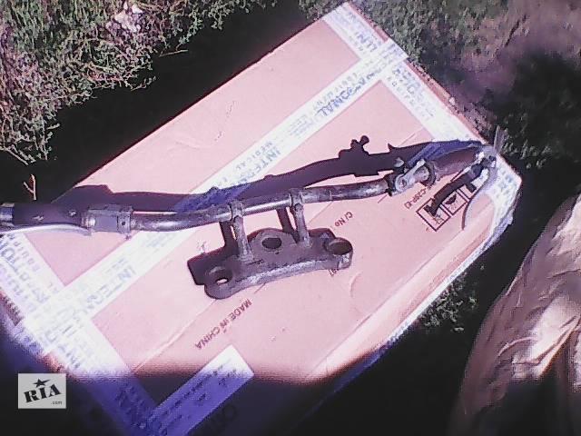 купить бу Руль ретро с обратными ручками в Луганске