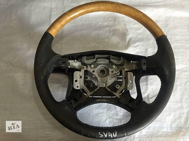 продам Руль  Toyota Camry SV40 кожа требует перешивку бу в Одессе