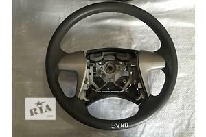 б/у Рули Toyota Camry