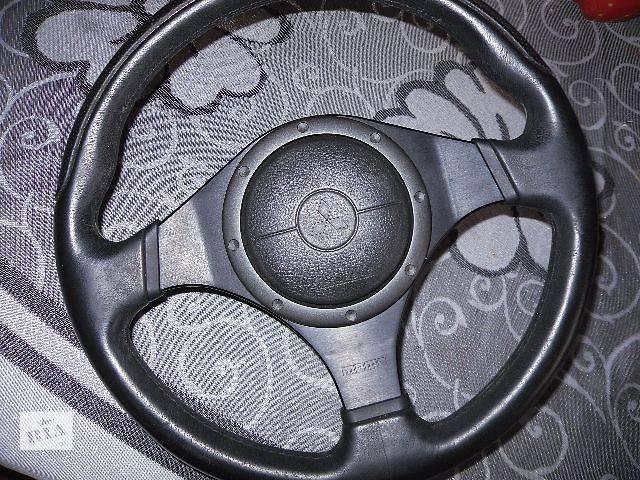 купить бу Руль + airbag Mitsubishi Lancer в Харькове