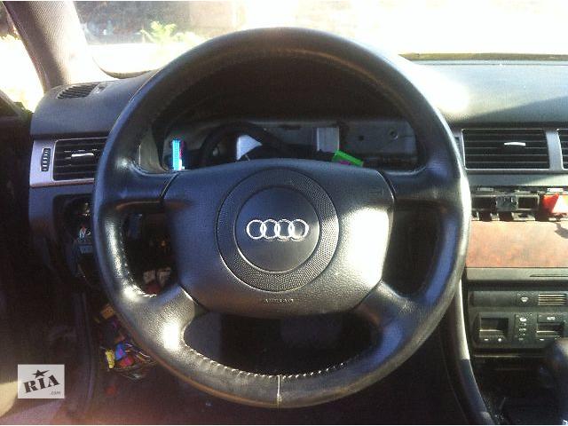 купить бу Руль для легкового авто Audi A6 1999 в Запорожье