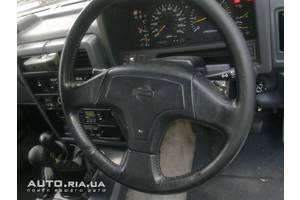 Рули Nissan Patrol GR