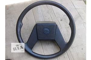 Руль Opel Kadett
