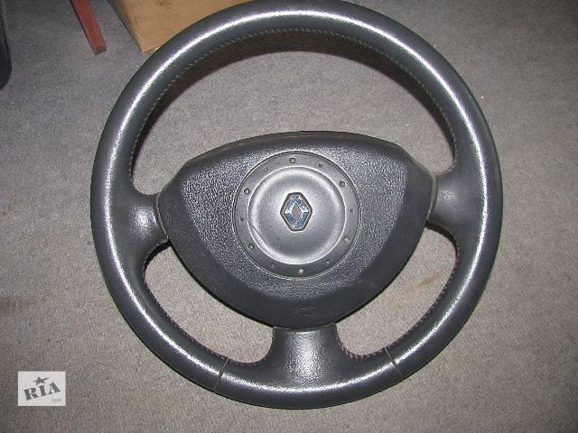 продам Руль для Renault Laguna, 2003 бу в Львове