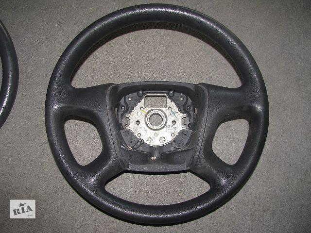 Руль для Skoda Octavia A5, 2007- объявление о продаже  в Львове