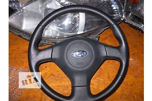 Подушка безопасности Subaru Legacy