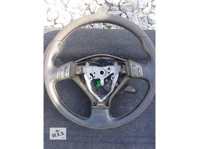 купить бу Руль Subaru Outback 2006 год. в Киеве