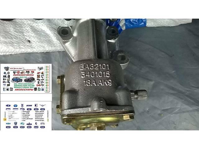 купить бу Рулевая колонка, Механизм рулевой ВАЗ 2101, 2102, 2103, 2106 короткий в Бердянске