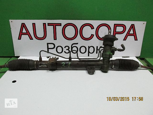 продам Рулевая рейка 1.6 для легкового авто Mitsubishi Lancer бу в Львове