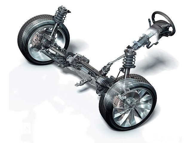 купить бу  Рулевая рейка для легкового авто Mazda 6 в Киеве