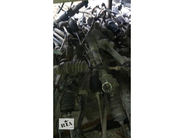 Рулевая рейка для легкового авто Nissan Almera- объявление о продаже  в Ужгороде