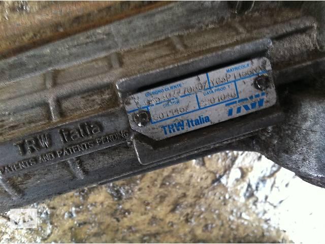 продам Рулевая рейка для микроавтобуса Fiat Ducato 2003 бу в Костополе