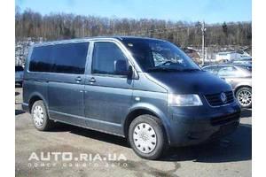 Рулевая рейка Volkswagen Multivan