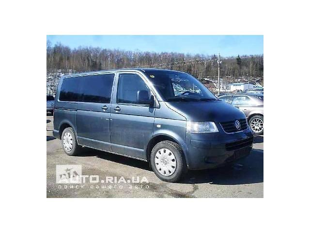 продам Рулевая рейка для Volkswagen T5 (Transporter) пасс. бу в Киеве