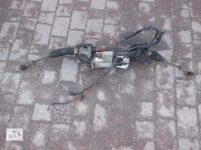 купить бу Рулевая рейка(электро) для Volkswagen Caddy Фольксваген Кади в Ковеле